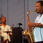 Fertile Ground at the African American Heritage Festival