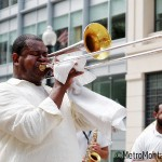 Madison Glorious Sounds Brass Band