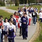 Special Olympics Inspiration Walk