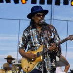 Chuck Brown @ The African American Heritage Festival