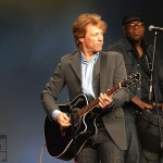 Bon Jovi @ the National Conference on Volunteerism and Service