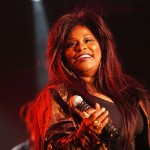 Chaka Khan at the National Conference on Volunteering and Service