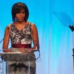 First Lady Michelle Obama Keynote Speaker @ NCVS