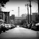 Wheelabrator Technologies Smoke Stack