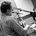 Jesse Brooks @ WAMU's Bluegrass Country