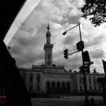 The Islamic Center