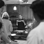 Chef Diane Bukatman
