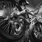 Velocipede Bike Project