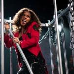 Alicia Keys Freedom Tour at the Verizon Center