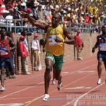 The Penn Relays 2010