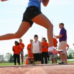 Special Olympics Baltimore County Spring Games