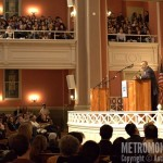 Rev. Dr. Martin Luther King, Jr. Honored