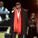 R. Kelly's Love Letter Tour- Baltimore