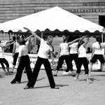 The 9/11 Dance- A Roving Memorial