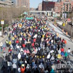 Trayvon Martin Rally- Baltimore