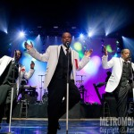Photos & Review: New Edition 30th Anniversary Reunion Tour