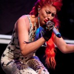 Photos: Neon Hitch at Rams Head Live