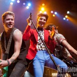 Photos: Hot Chelle Rae at Rams Head Live
