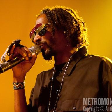 Photos: Snoop Dogg at Rams Head Live