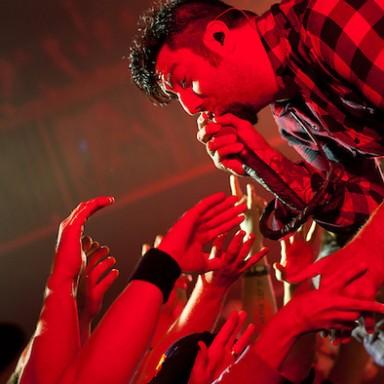 Photos: Deftones at Rams Head Live