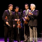 WAMU's Bluegrass Country's 45th Anniversary Concert