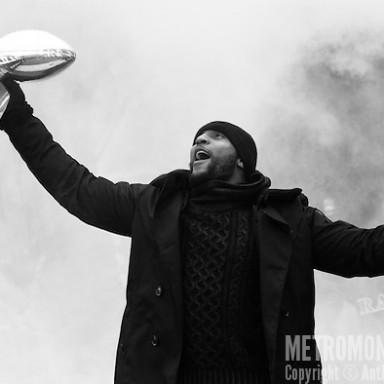 Photos: Baltimore Ravens Super Bowl XLVII Celebration