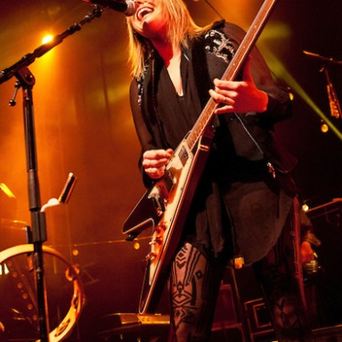 Photos: Grace Potter and the Nocturnals at Rams Head Live