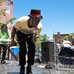 Femi The DriFish & The Outta Water eXperience at the Sowebo Festival