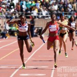 The Penn Relays 2013