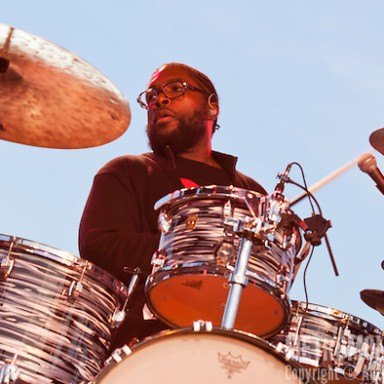 Photos: The Roots at The DC Jazz Festival