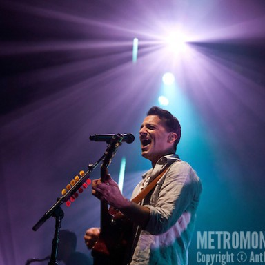 Photos: O.A.R. at Merriweather Post Pavilion