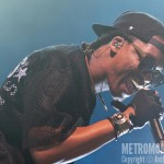 Photos: Lupe Fiasco Tetsuo and Youth Preview Tour