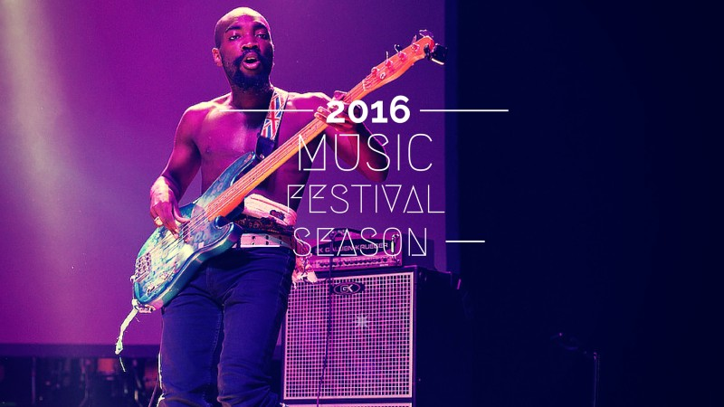 List of Music Festivals In D.C., Maryland, and Northern Virginia