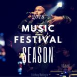 DC, MD, VA: Music Festival Season 2018