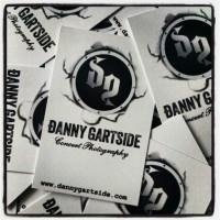 Danny Gartside