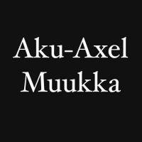 Aku-Axel Muuka