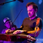 Photo Highlights: The Infamous Stringdusters at Rams Head Live