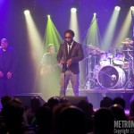 Photo Highlights: Dwele at Baltimore Soundstage