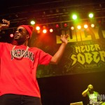 "Photo Highlights: Juicy J ""The Never Sober Tour"" at Rams Head Live"