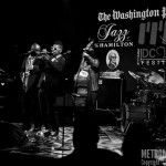 Photo Highlights: The DC Jazz Festival 2014