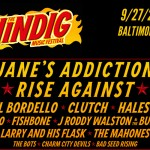 Last But Not Least: The Shindig Music Festival