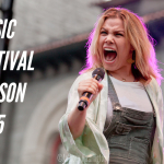 Music Festival Season 2015: Early Bird Tickets & Some Dates Announced