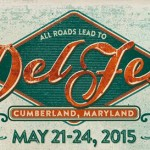 More Artists Added to Delfest!