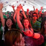 Shamrockfest 2015 Line-Up!
