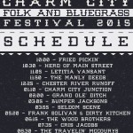 Charm City Folk & Bluegrass Festival: Here Are The Details