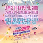 Trillectro 2015 Highlights