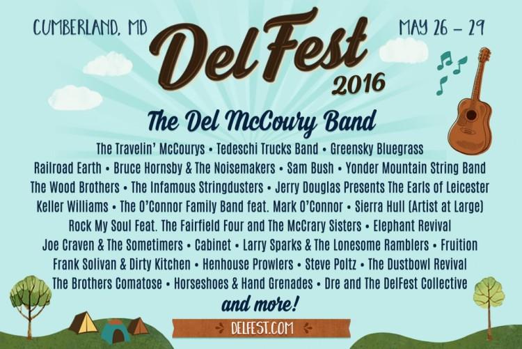 Delfest 2016
