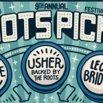 Announced: Line-up for the 9th Annual Roots Picnic
