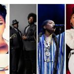 2016 Summer Spirit Festival Line-Up ft. Erykah Badu, Jill Scott, The Roots & More!