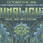 Upcoming Music Festival: Luna Light Music & Art Festival